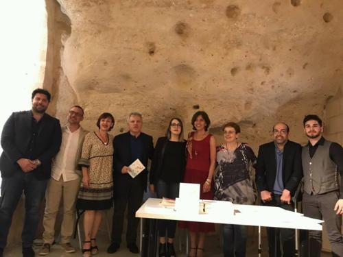 Racconti nella rete 2017 - Matera