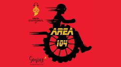 Area 104